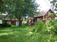 Anns hyggelige hus med anneks
