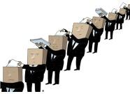 blogg byråkrati