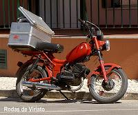 blogg motorsykkel