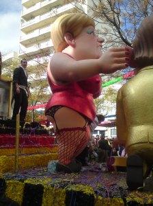 karneval i Loule
