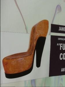 stol, eller bare for den som lever på stor fot?