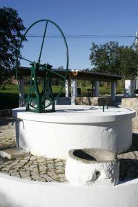 offentlig vaskeplass i Sao Bras de Alportel