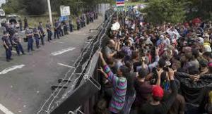 Europa 2016 - humanitär bakrus