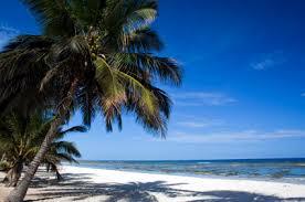 Man kan jo i alle fall nyte stranden